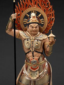 第二十七回 現代仏教美術展|美...